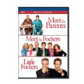 Meet The Parents/Meet The Fockers/Little Fockers (DVD)