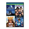 Casper/The Little Rascals/Harry And The Hendersons/Nanny McPhee (DVD)