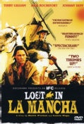 Lost in LA Mancha (DVD)