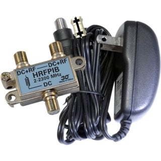 Sonora DIRECTV Swim Coax Power Supply & Insert