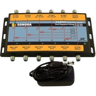 Sonora 5SATPL-T Signal Splitter/Combiner