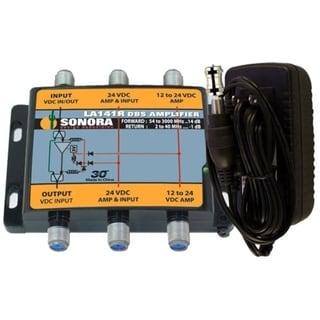 Sonora LA141R-T24 Signal Amplifier