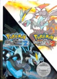 Pokemon Black Version 2 and Pokemon White Version 2 Guide: The Official Pokemon Unova Strategy Guide (Hardcover)
