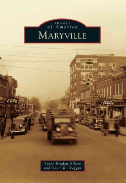 Maryville (Paperback)