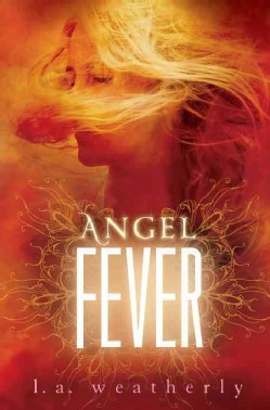 Angel Fever (Hardcover)
