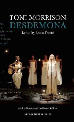 Desdemona (Paperback)