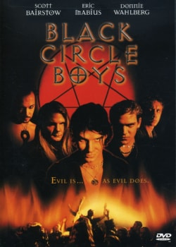 Black Circle Boys (DVD)