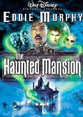 Haunted Mansion (DVD)
