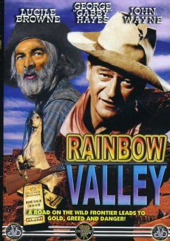 Rainbow Valley (DVD)