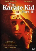 The Karate Kid 3 (DVD)