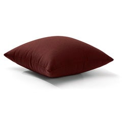 Zuo Laguna Polyester Espresso Outdoor Pillow