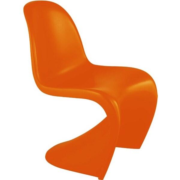 Zuo Orange Baby S Chair (Set of 2)