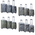 Calpak Dawson 3-piece Lightweight Expandable Spinner Luggage Set