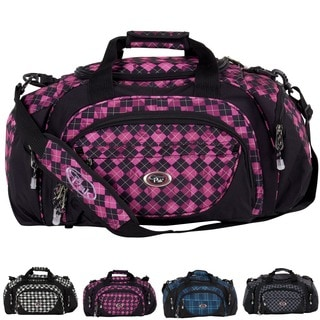 Calpak Riviera 22-Inch Multi-Compartment Deluxe Duffel Bag