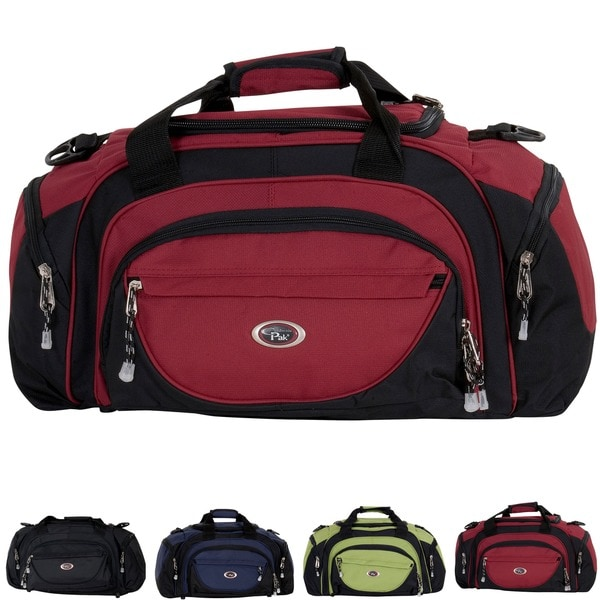 Calpak Riviera 22-inch Deluxe Duffel Bag