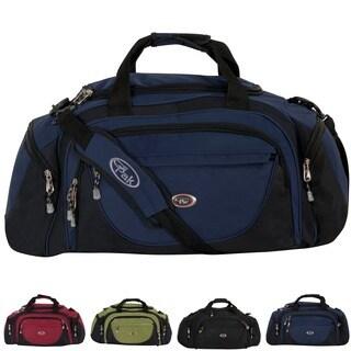 Calpak Riviera 27-Inch High Density Dobby FabricDeluxe Duffel Bag