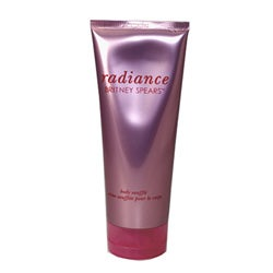 Britney Spears 'Radiance' Women's 6.8-ounce Body Souffle