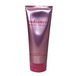 Britney Spears 'Radiance' Women's 6.8-ounce Body Souffle