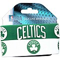 Boston Celtics Wrist Band (Set of 2) NBA