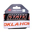 Oklahoma State Cowboys Wrist Band (Set of 2) NCAA