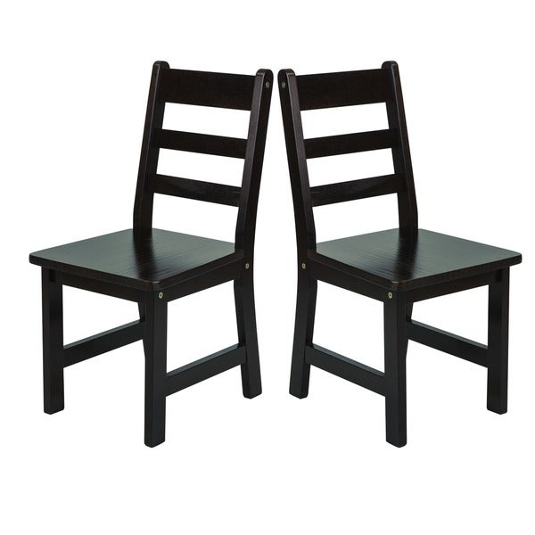 Children's Chair (Set of 2) (As Is Item)