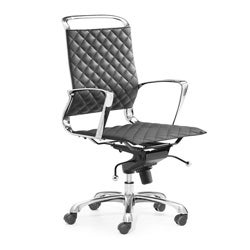 Jackson Black Office Chair