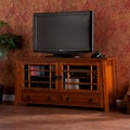 Galloway Brown Mahogany TV/ Media Stand