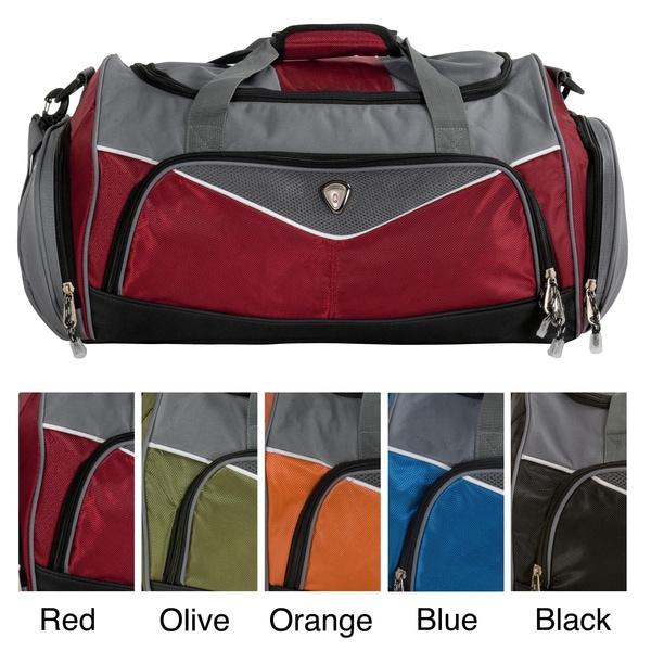 CalPak Malibu 22-inch Lightweight Duffel Bag