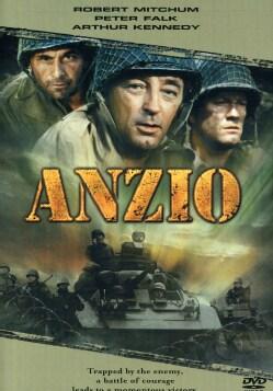 Anzio (DVD)