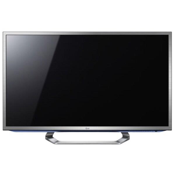 """LG 55G2 55"""" 3D 1080p LED-LCD TV - 16:9 - HDTV 1080p"""