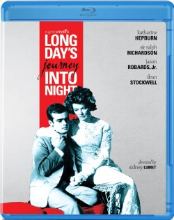 Long Day's Journey into Night (Blu-ray Disc)