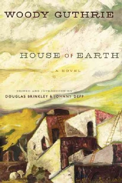 House of Earth (Hardcover)