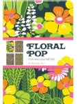 Floral Pop: Mini Eco-journal Set (Notebook / blank book)