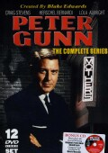 Peter Gunn: The Complete Series (DVD)