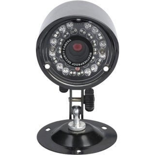 Lorex Vantage CVC7662PK4B Surveillance Camera - Color, Monochrome