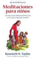 Meditaciones para Ninos / Meditations for Children (Paperback)
