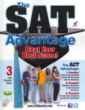 The SAT Advantage: Beat Your Best Score! (Paperback)