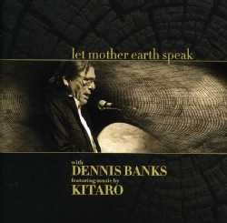 Kitaro - Let Mother Earth Speak