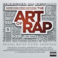 Various - Something From Nothing: The Art of Rap (Parental Advisory)