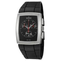 Movado Men's Stainless Steel 'Eliro' Watch
