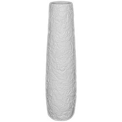 Urban Trend Ceramic Vase White