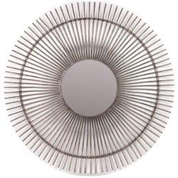 Urban Trend Collection Metal Sunburst Mirror