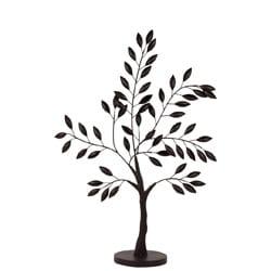 Large Metal Olive Tree