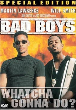 Bad Boys - Special Edition (DVD)