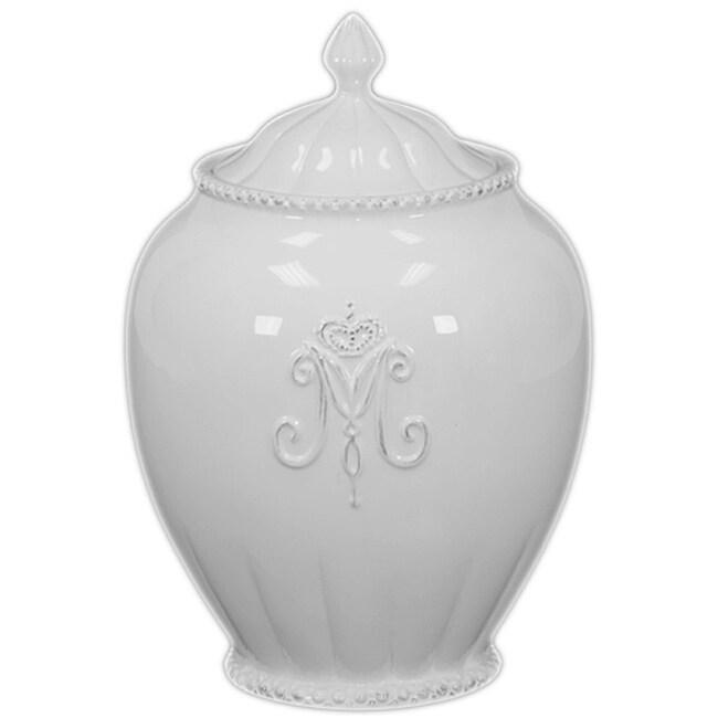 Ceramic Canister