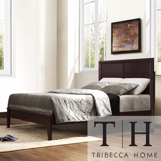 Tribecca Home Louisburgh Queen Bed