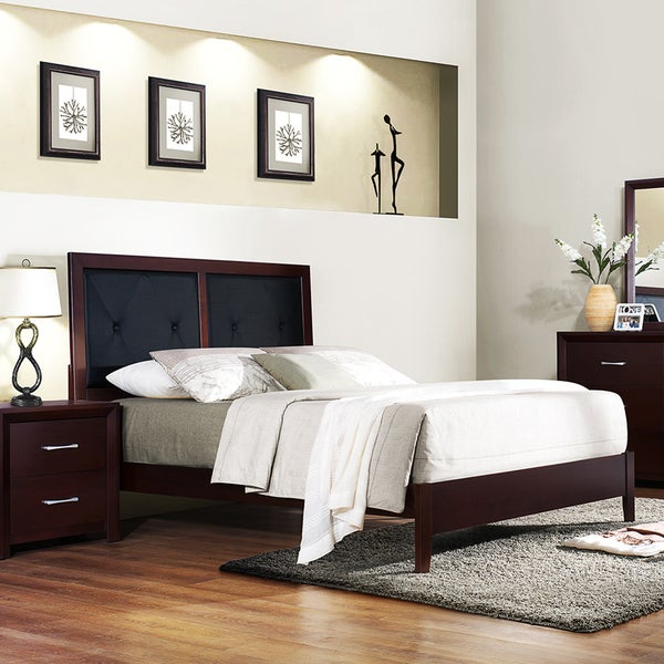 TRIBECCA HOME Jenkins King Bed
