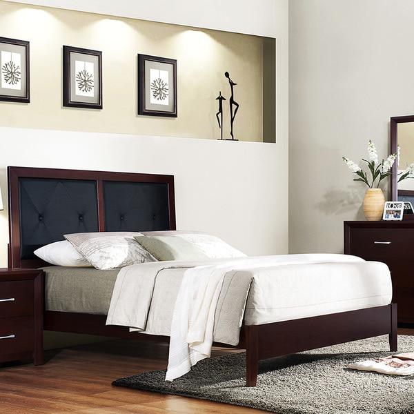 Jenkins Full Bed