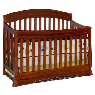Delta Cherry Four-in-one Crib
