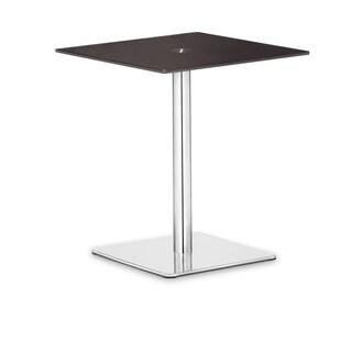 Dimensional Espresso Pub Table